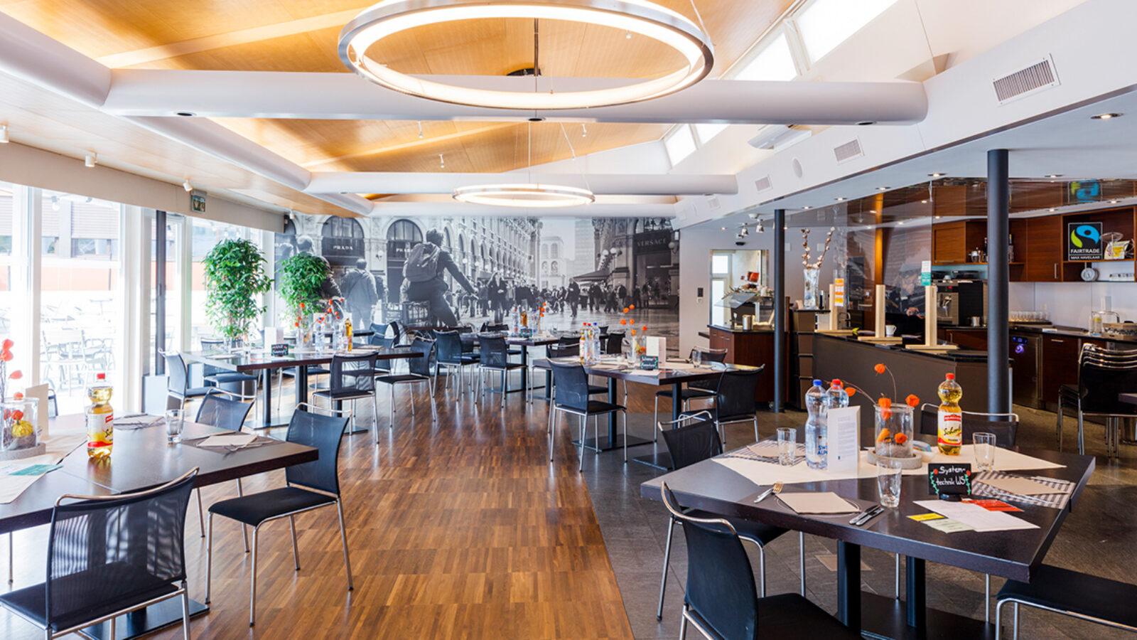 7 Coop Tagungszentrum Restaurant 1