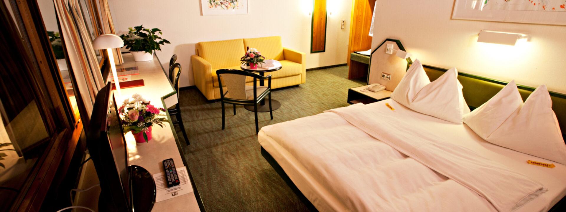 Hotel Garni Mittenza