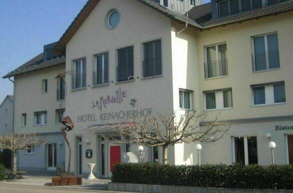 Hotel Reinacherhof