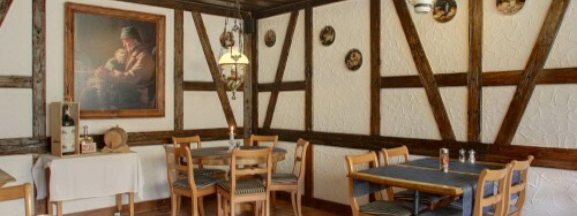 Restaurant Eremitage