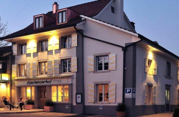 Hotel Röschenzerhof