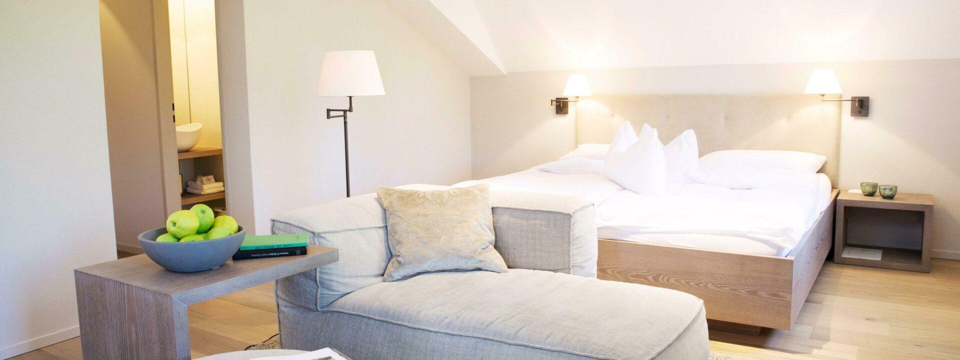 Hotels Baselland