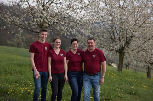 Imhof Wein- und Obstbau - Sissach