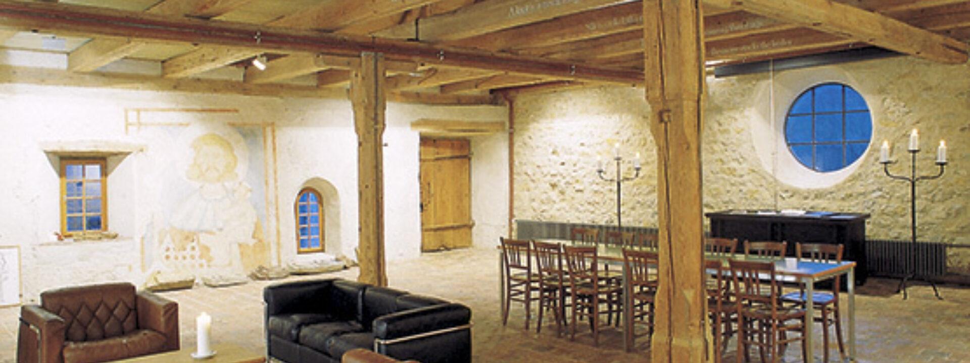 Kloster Schönthal
