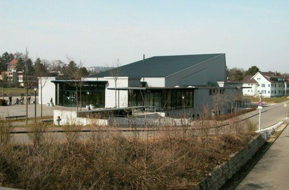 Kultur- und Sportzentrum Münchenstein