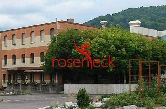 Landgasthof Roseneck