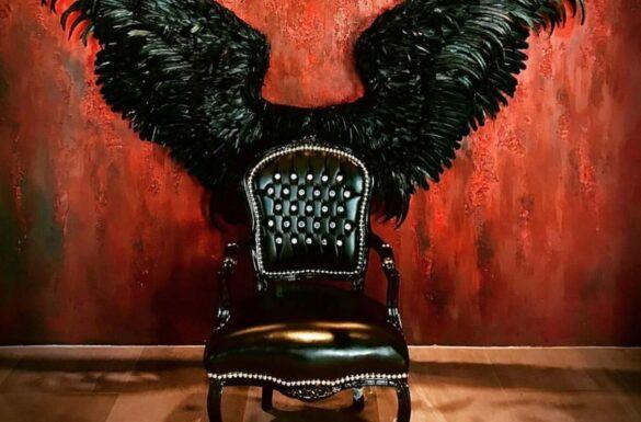 Mad Angel