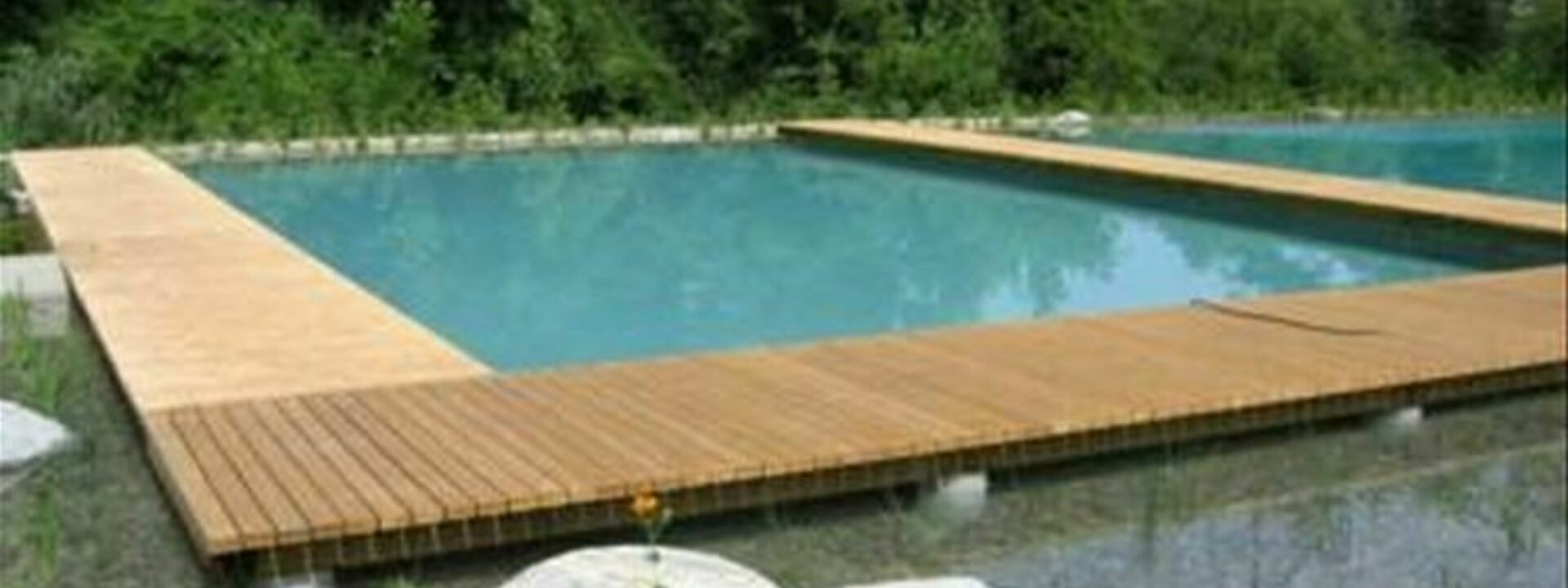 Naturschwimmbad Frohmatt