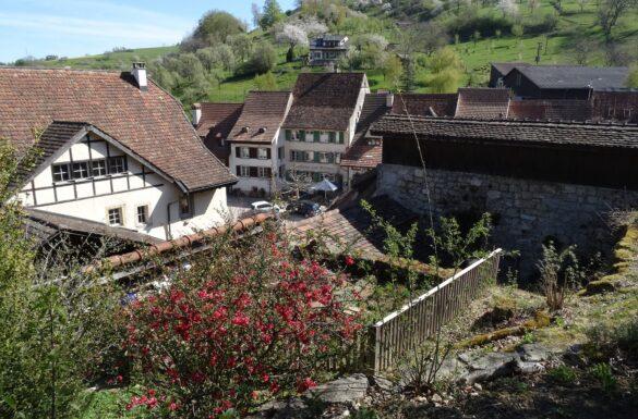 Obere Mühle Oltingen