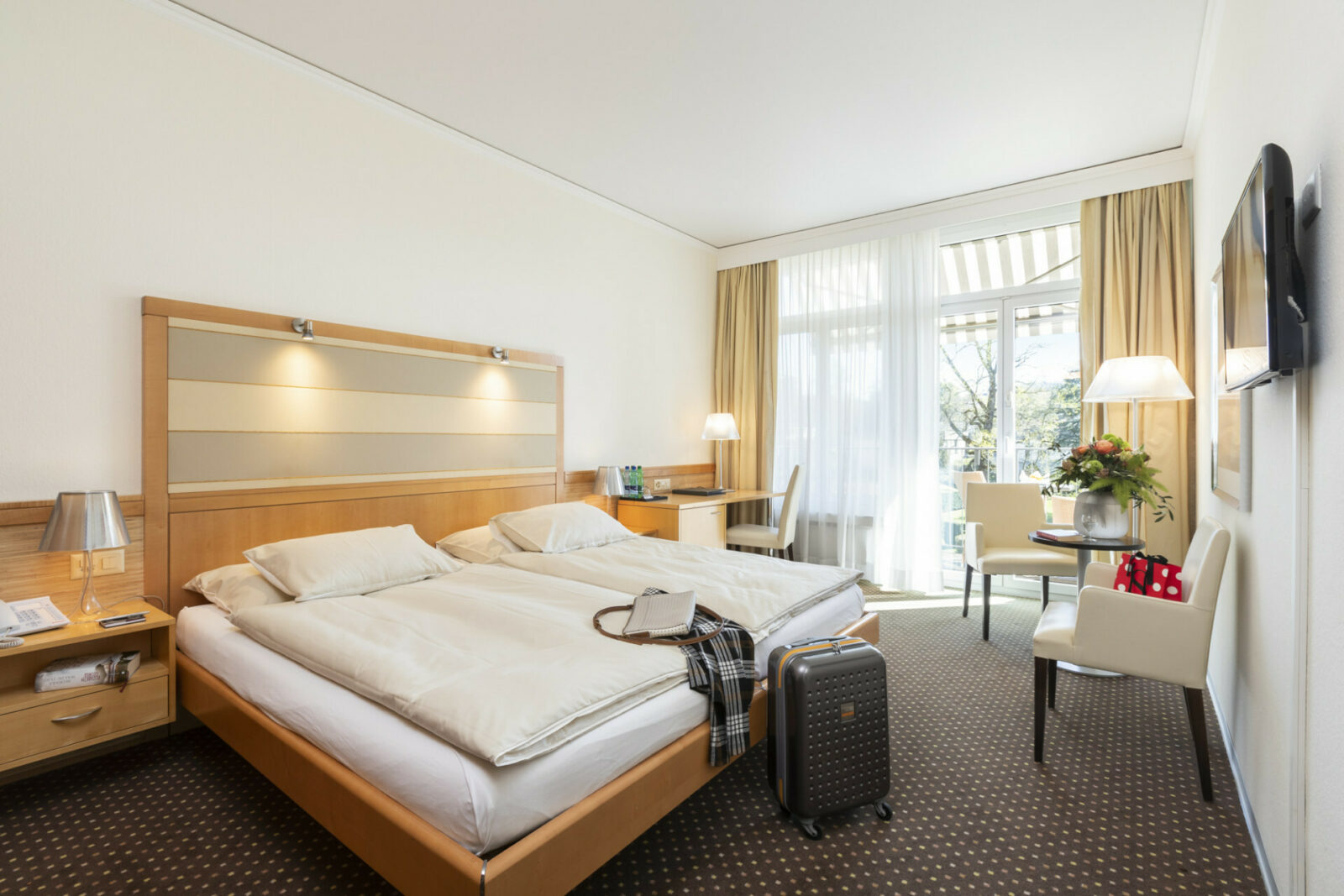 Park Hotel am Rhein 7