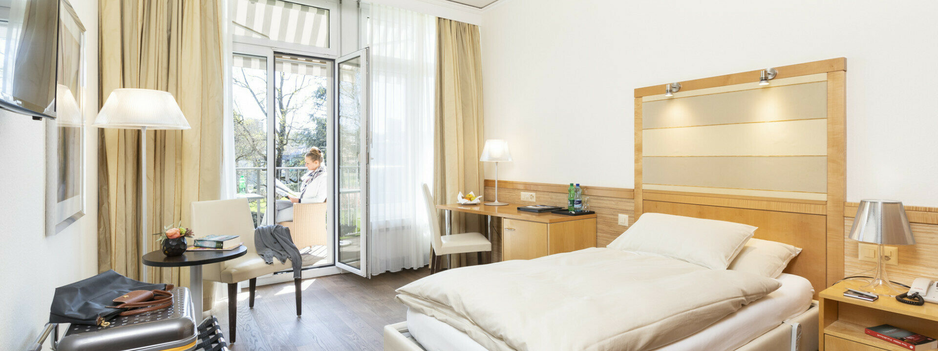 Park-Hotel am Rhein