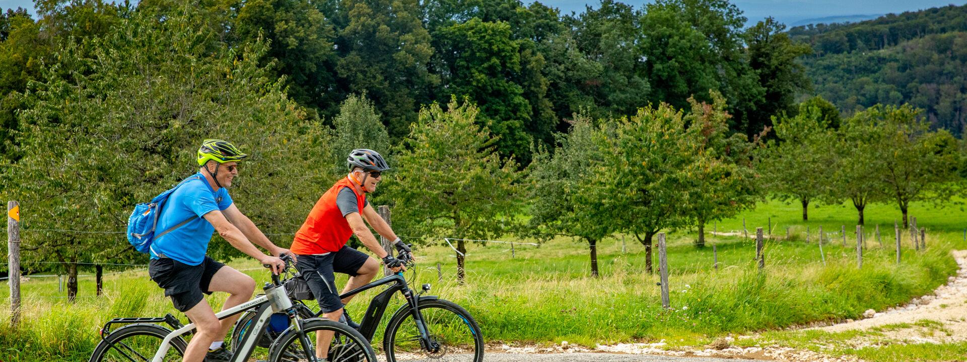 Partner E-Bike-Land