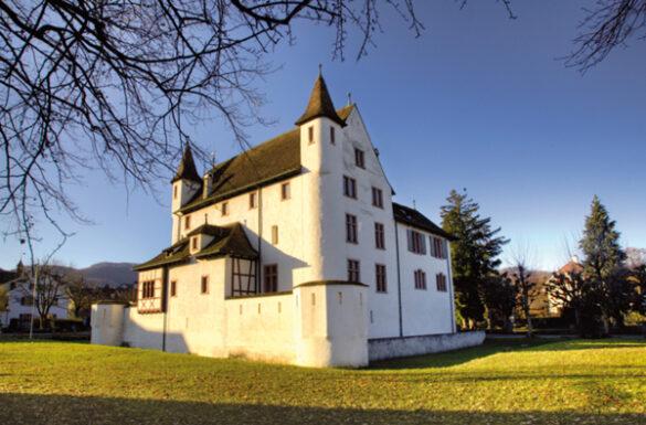 Pratteler Schloss