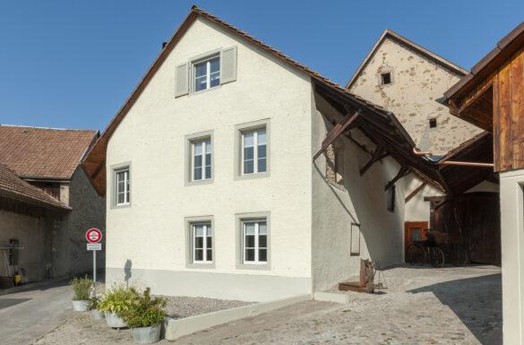 Putzi's Weinresidenz - Lodge
