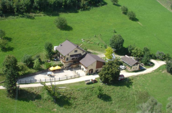 Rankhof Füllinsdorf