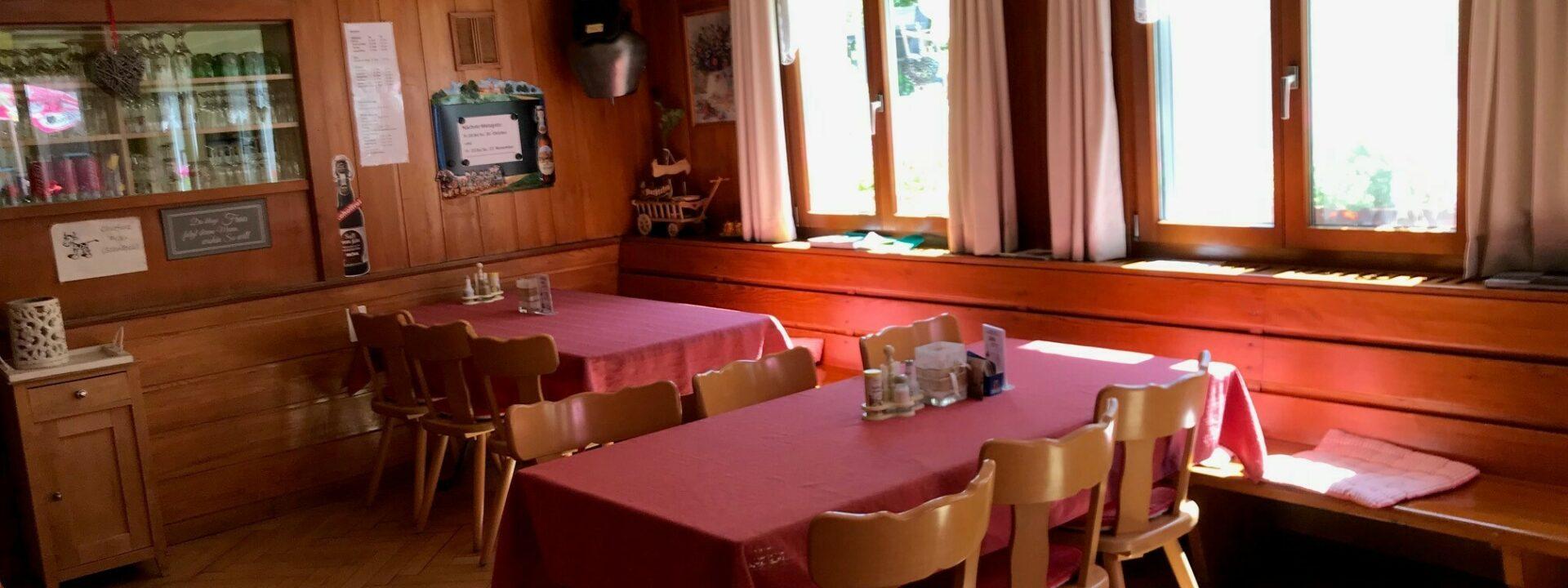 Restaurant Bachtalen
