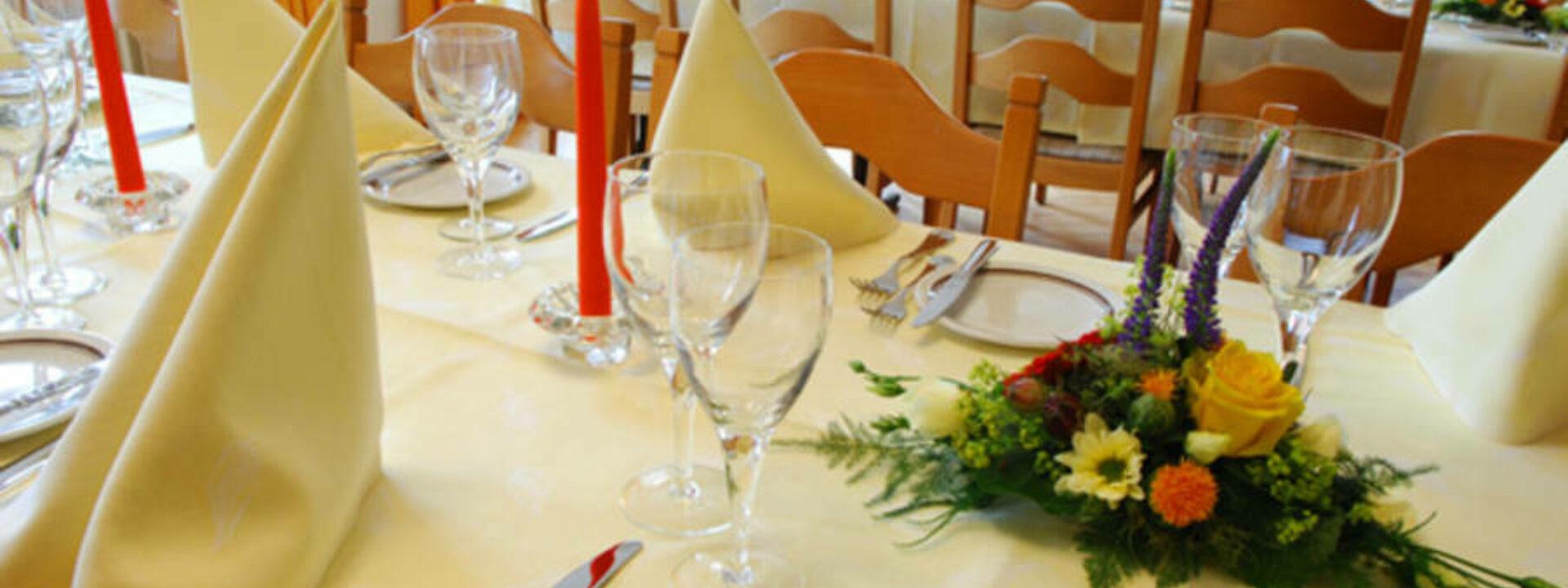 Restaurant Jägerstübli