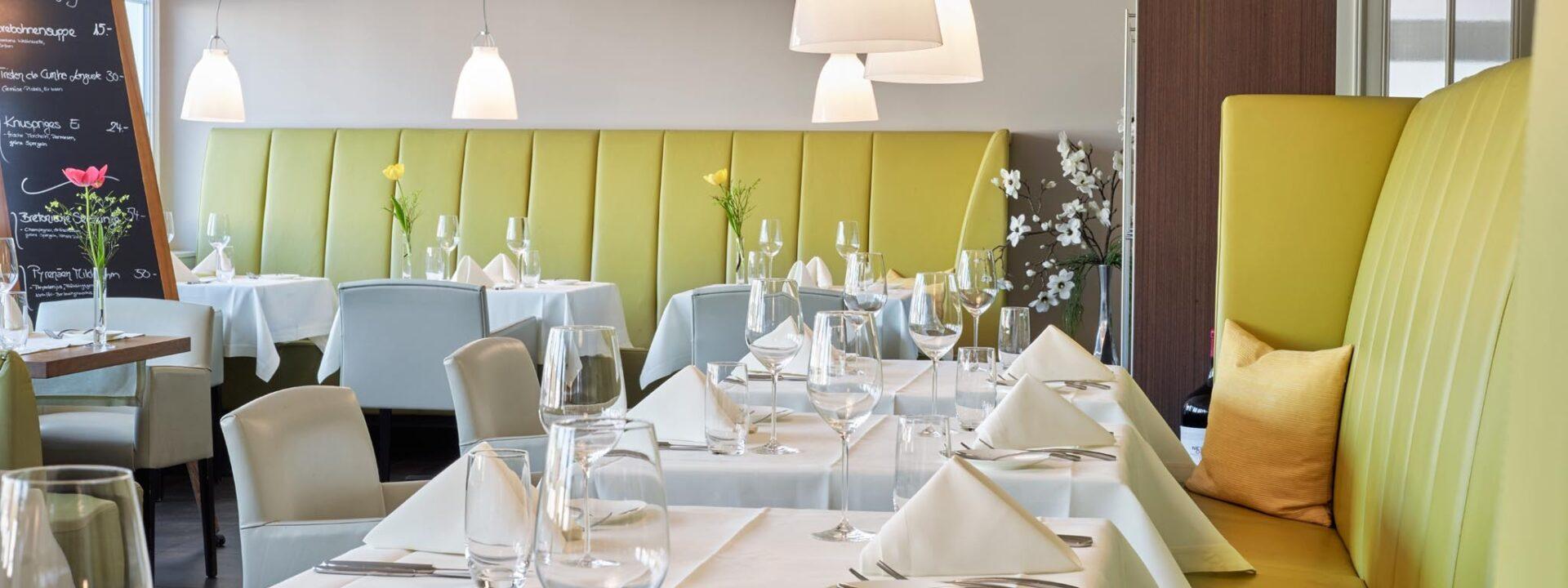 Restaurant Le Murenberg