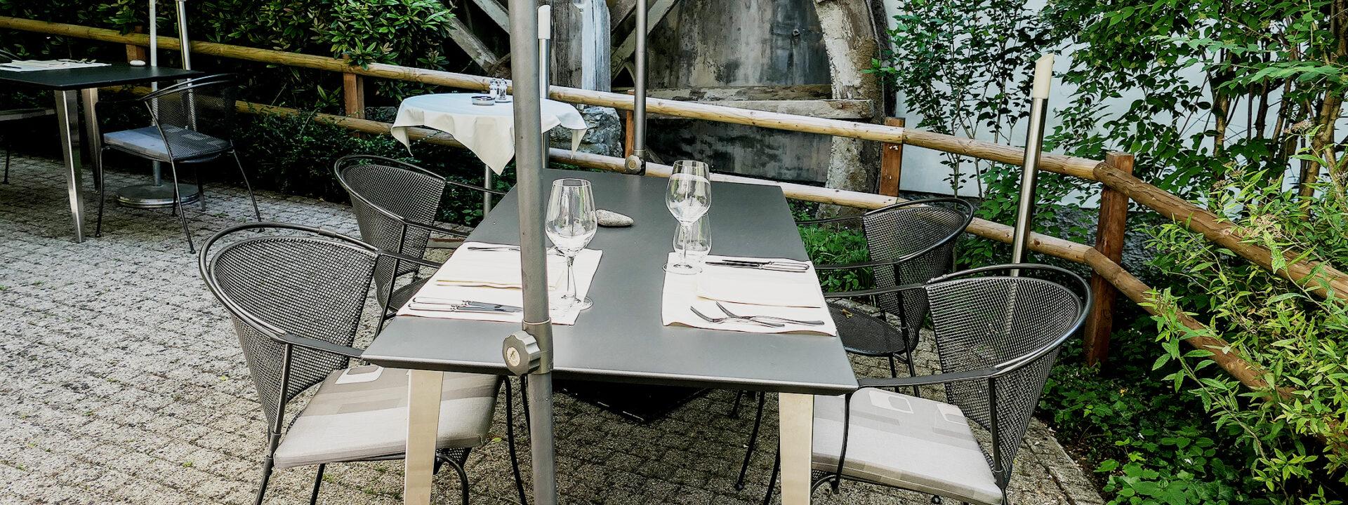 Restaurant Mühle