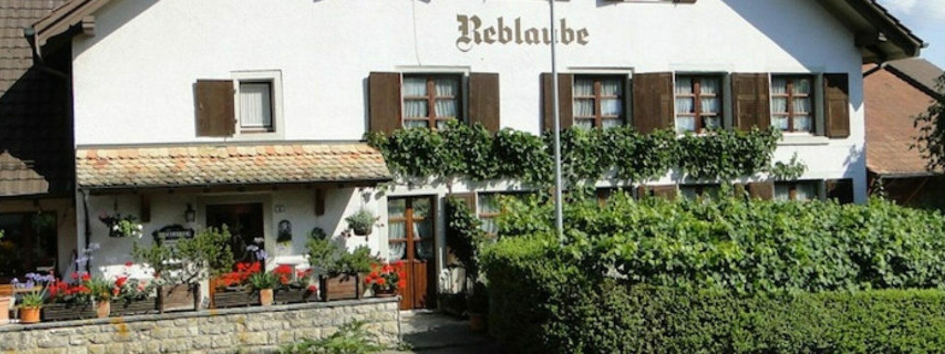 Restaurant Reblaube