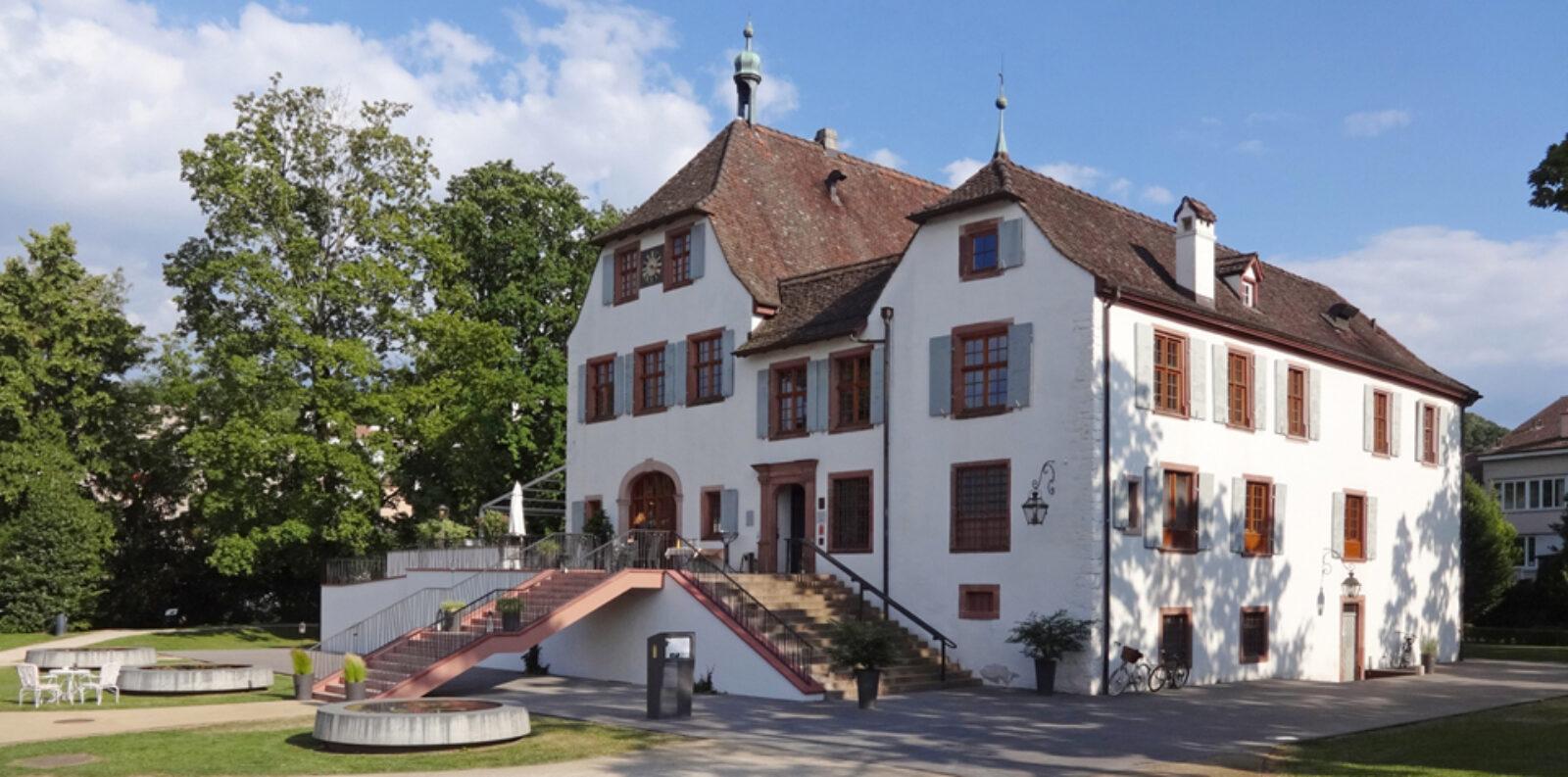Schloss Binningen2 2015