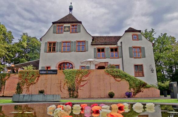 Restaurant Schloss Binningen