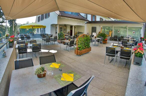 Restaurant Sichternhof, Liestal
