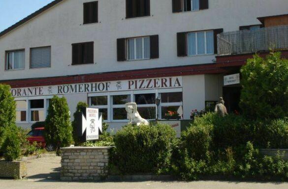 Ristorante Pizzeria Cedro Römerhof
