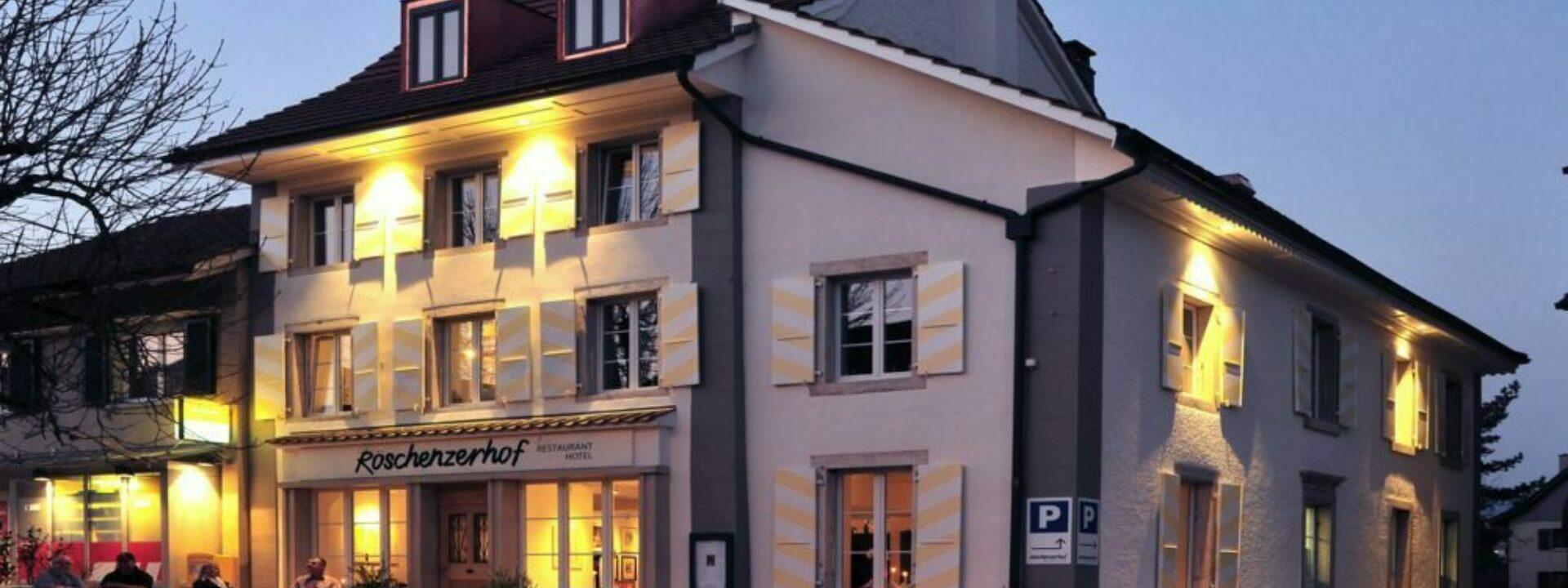 Röschenzerhof