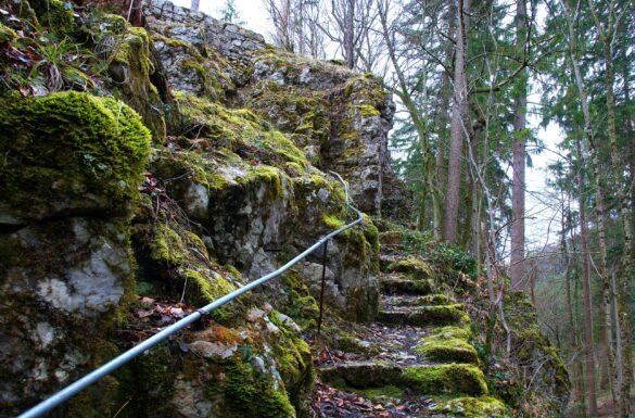 Ruine Gutenfels