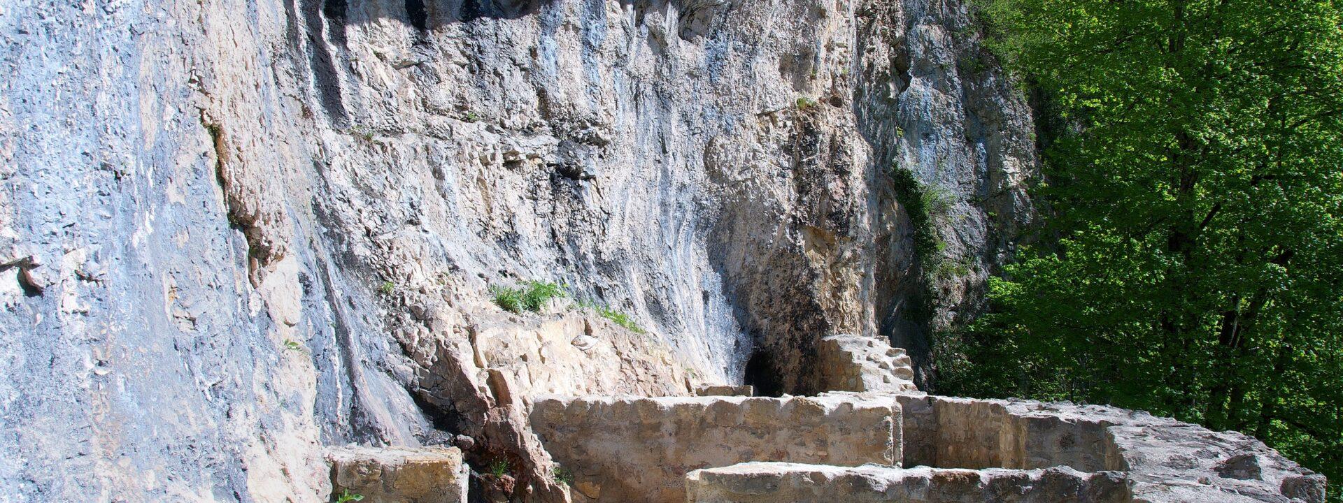 Ruine Riedfluh