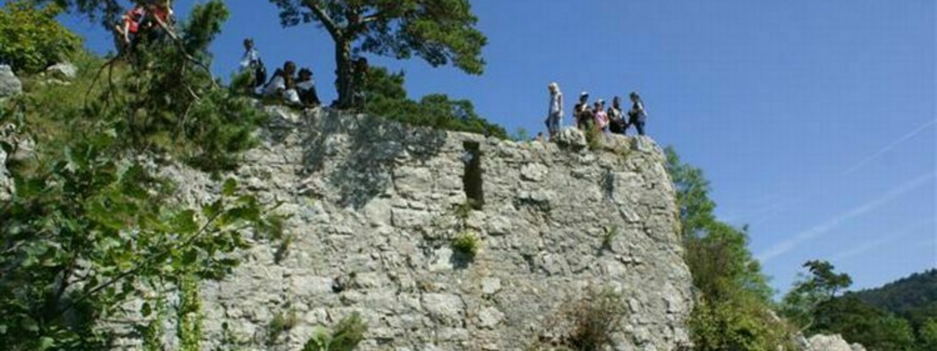Ruine Rifenstein