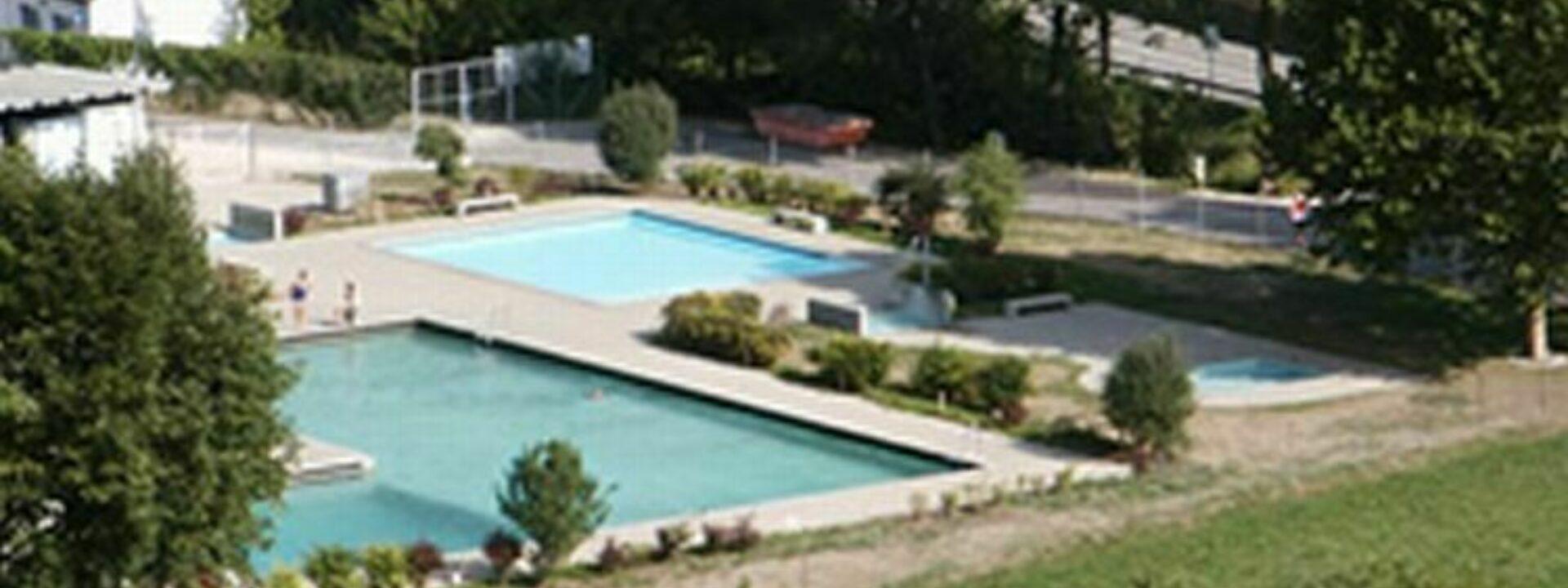 Schwimmbad Buus
