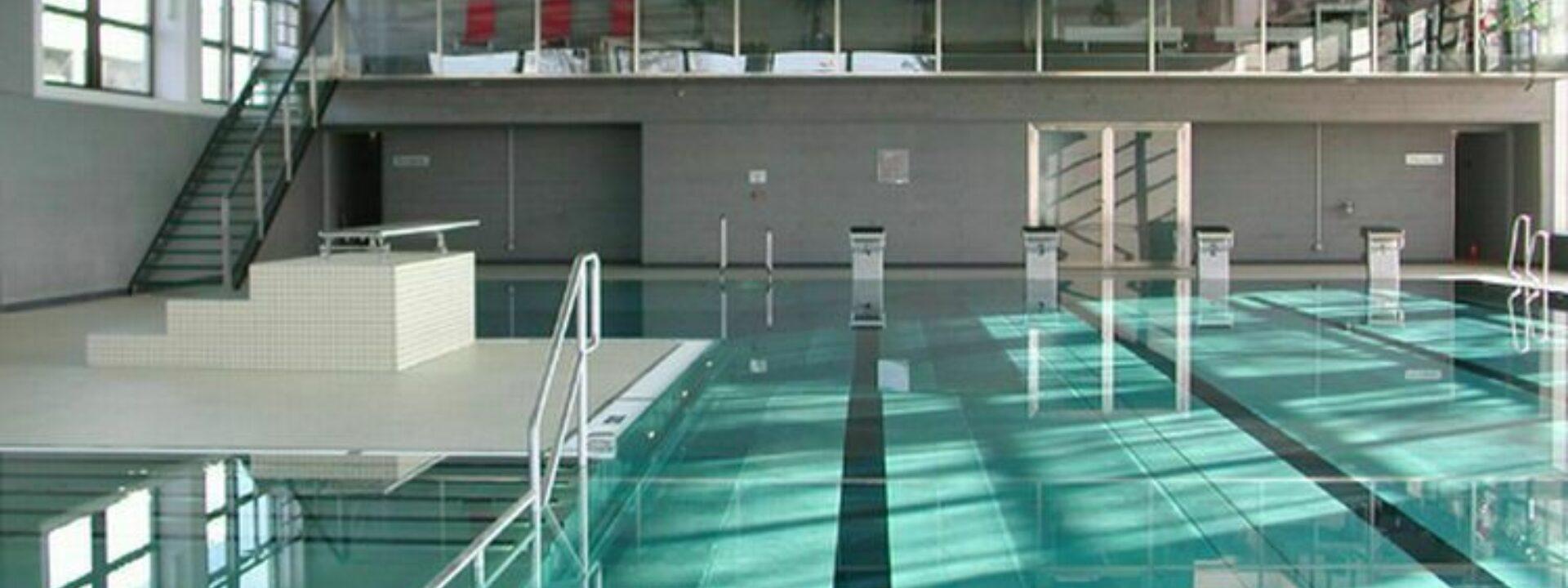 Schwimmbad Hüslimatt