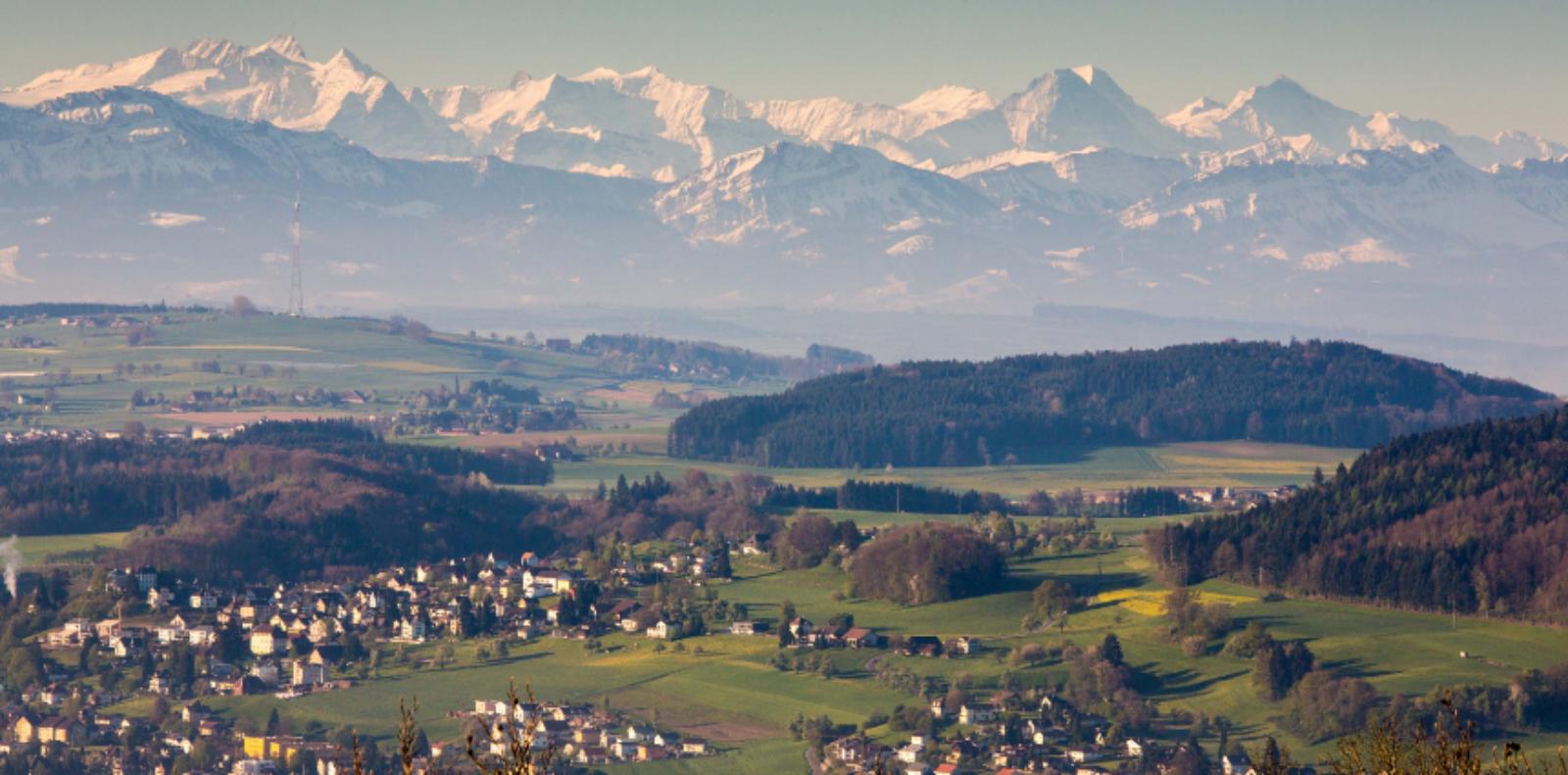Slide Hoehenweg Aargau Sued 1