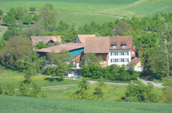 Spielhof Oltingen