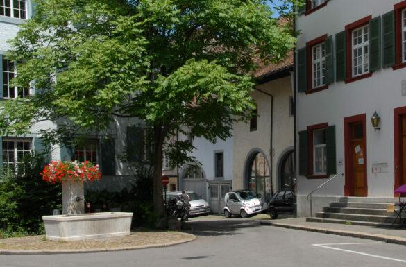 Stadtführung Liestal