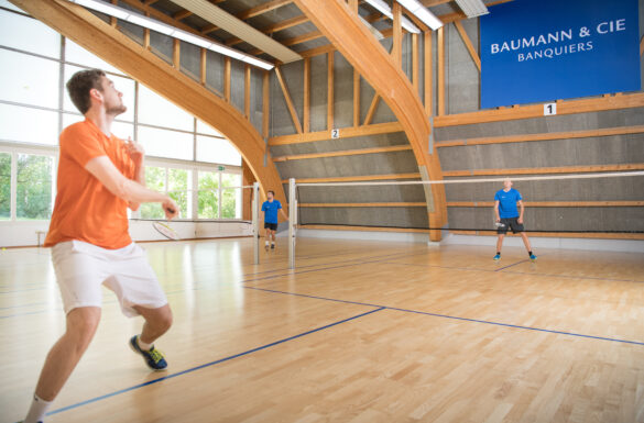 TAB - Tennis an der Birs AG