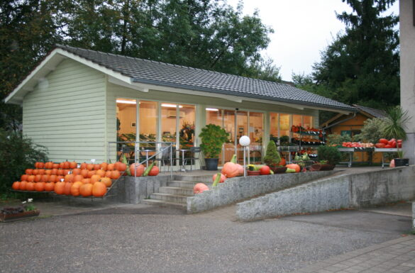 Tannerhof Biel-Benken