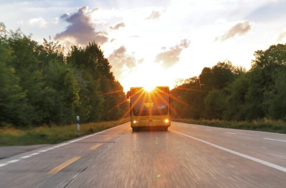 Wandererlebnis mit dem Bus - Bad Bubendorf - Liestal