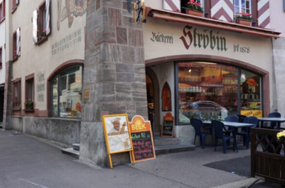 Café Ziegler Strübin